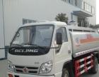 东风国五油罐车2吨3吨5吨厂家直销
