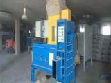 厂家直销玉米芯颗粒压块用途玉米芯压块机稻壳压块打包机