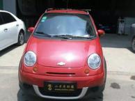 汕头澄海二手汽车雪佛兰乐驰2010款1.2排量手动档