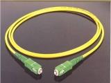 上海凌波代理康宁万兆OM3光纤跳线021