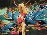 南昌企业舞蹈培训,绸缎,吊环舞蹈培训哪里好