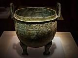 广州青铜器私下交易 当天现结