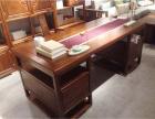 铁岭书桌批发|买书房办公实木家具就来卉森木制品