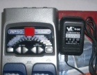 电吉他和RP50效果器