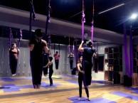 海口嘉和成年 少儿街舞爵士 现代舞零基础培训