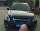 转让 越野车SUV 本田 CR-V(进口)