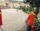 台州污水管道清洗清淤