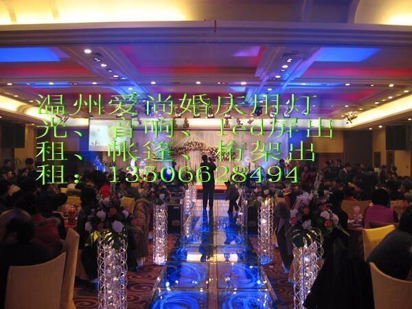 金乡钱库宜山龙港水头麻布活动庆典摄影摄像 音响舞台设备出租