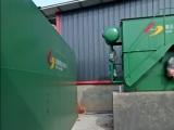 食品厂污水处理设备一体化设备
