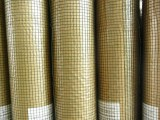 佛山塑钢护栏价格碰焊网片用于临时施工隔离抗老化