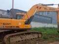 三一重工 SY215-8 挖掘机         (急售215挖