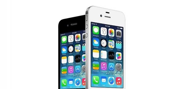 290元9成新苹果4S有质保