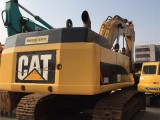 大连甘井子二手小松120挖掘机转让12吨挖土机出售  低价出