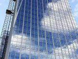 昆明市政府地标建筑全钢架自带空中花园五A甲级写字楼