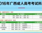广西民族大学函授: 2016年成人高考:专业物业管理