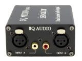 劍橋JQAUDIO LB-2 音頻隔離器