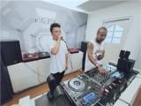 珠海DJ打碟学校 专业正学娱乐 DJ打碟培训