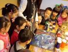 开发区吉大儿童画 少儿美术 蜡笔画 创意美术 4岁美术