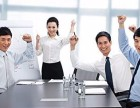 业务员必备的口才技巧,成就较业务员