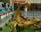 大型仿真昆虫租赁恐龙展览