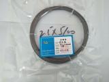 单晶炉专用微细型钨丝绳