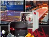 行扫描红外测温仪和热成像系统
