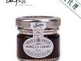 安得利 进口食品 英国缇树 樱桃味 果酱28g 迷你装 一级代理