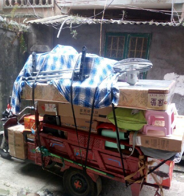 专业搬家拉货,有需要的请致电