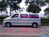 广州个人9座商务车带司机出租 带车求职