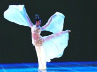 烟台莱山区舞蹈培训 成人古典舞 民族舞 现代舞 零基础舞蹈班