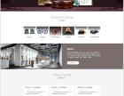 北京潘家园网站建设 网站维护 网页设计-圣辉友联