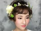 郴州化妆美甲纹绣培训