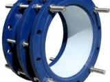 生产钢制管道伸缩接头规格 双法兰传力接头种类