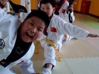苏州跆拳道培训附近哪里有 少儿跆拳道培训在哪里近