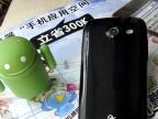 Coolpad/酷派 5890原装手机模型 原厂手感展示模型 样版机