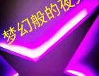济南海建节能 只为定制 让灯光充满神秘色彩