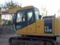 小松 PC130-7 挖掘机         (急售130挖掘机