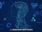 人工智能语音机器人
