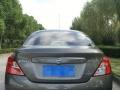 日产 阳光 2011款 1.5 CVT 豪华版XL个人一手车 全
