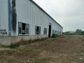 仁和集高速收费站对面 厂房 1500平米