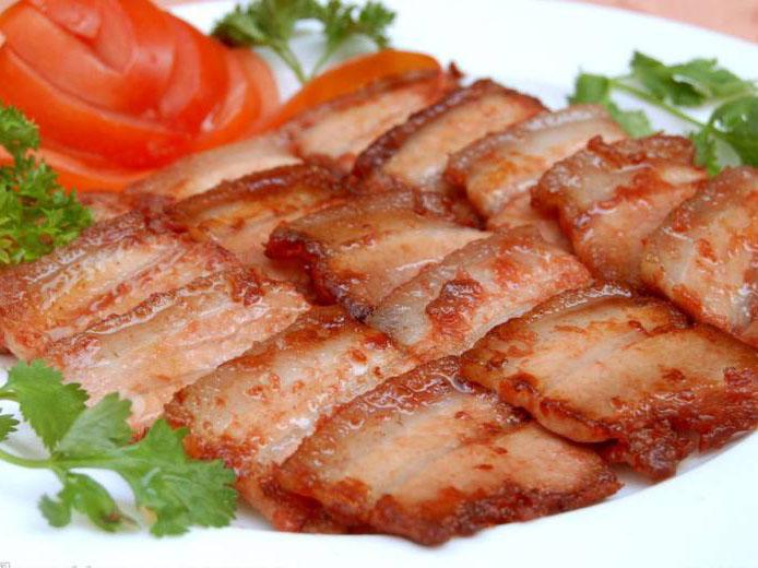 可信赖的秘制五花肉加盟资讯——山东特色五花肉加盟