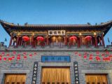 从北京到古北水镇春季二日游 古北水镇团建拓展二日游多少钱