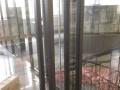 玻璃门不锈钢拉手隔断门有框门木门铁门淋浴房门把手