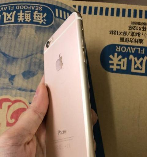 苹果6转让