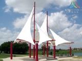 膜结构停车棚造价-膜结构车棚设计-膜结构车棚稳定性加工
