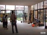南京河西苏宁睿城慧谷周边装修后全面保洁瓷砖美缝玻璃地毯清洗