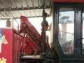 出售农用车收割机