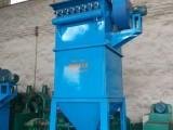 巩义恒鑫脉冲袋式除尘器品质优效率高