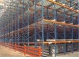 成都仓储仓库货架设计加工