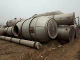25吨四效蒸发器多台,二手刮板薄膜蒸发器